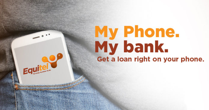 equitel easy loan