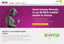 skrill to mpesa
