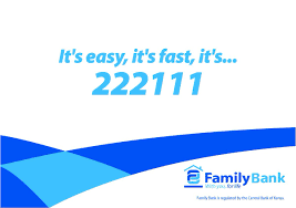 family bank mpesa