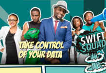 safaricom data manager